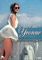Le parfum d'Yvonne - Movie Cover (xs thumbnail)