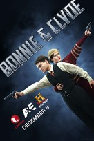 """Bonnie and Clyde"" - Movie Poster (xs thumbnail)"