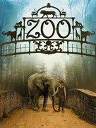 Zoo - British Movie Poster (xs thumbnail)