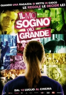 Gracie - Italian Movie Poster (xs thumbnail)