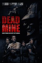 Dead Mine - Indonesian Movie Poster (xs thumbnail)