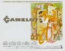 Camelot - Movie Poster (xs thumbnail)