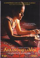 Arrancáme la vida - Spanish Movie Cover (xs thumbnail)