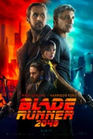 Blade Runner 2049 - Italian Movie Poster (xs thumbnail)