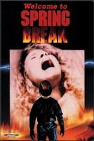 Nightmare Beach - DVD movie cover (xs thumbnail)