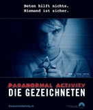 Paranormal Activity: The Marked Ones - Swiss Movie Poster (xs thumbnail)