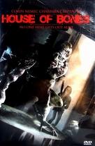 House of Bones - Movie Poster (xs thumbnail)