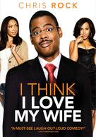 I Think I Love My Wife - DVD movie cover (xs thumbnail)