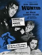 Hunted - British Movie Poster (xs thumbnail)