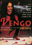 Vengo - Dutch poster (xs thumbnail)