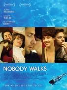 Nobody Walks - Movie Poster (xs thumbnail)