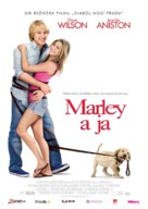 Marley & Me - Slovak Movie Poster (xs thumbnail)