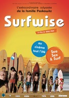 Surfwise - French Movie Poster (xs thumbnail)
