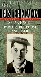 Parlor, Bedroom and Bath - VHS cover (xs thumbnail)