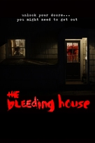 The Bleeding - Movie Cover (xs thumbnail)