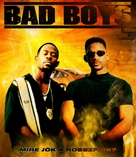 Bad Boys - Hungarian Movie Cover (xs thumbnail)