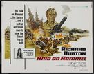 Raid on Rommel - Movie Poster (xs thumbnail)