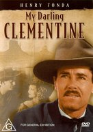 My Darling Clementine - Australian Movie Cover (xs thumbnail)