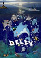 """""""Delfy y sus amigos"""" - Movie Poster (xs thumbnail)"""