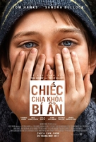 Extremely Loud & Incredibly Close - Vietnamese Movie Poster (xs thumbnail)