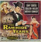 The Rawhide Years - Movie Poster (xs thumbnail)