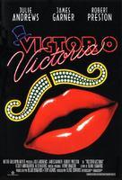 Victor/Victoria - Spanish Movie Poster (xs thumbnail)