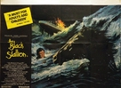 The Black Stallion - British Movie Poster (xs thumbnail)