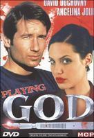 Playing God - German DVD movie cover (xs thumbnail)
