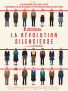 Das schweigende Klassenzimmer - French Movie Poster (xs thumbnail)
