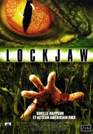 Lockjaw: Rise of the Kulev Serpent - French Movie Cover (xs thumbnail)