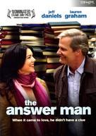 Arlen Faber - Canadian DVD cover (xs thumbnail)