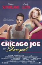 Chicago Joe and the Showgirl - Movie Poster (xs thumbnail)