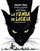 The Tomb of Ligeia - Spanish Movie Cover (xs thumbnail)