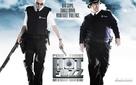 Hot Fuzz - British Movie Poster (xs thumbnail)