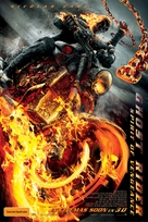 Ghost Rider: Spirit of Vengeance - Australian Movie Poster (xs thumbnail)
