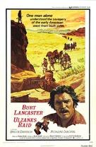 Ulzana's Raid - Movie Poster (xs thumbnail)