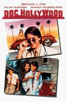 Doc Hollywood - Movie Cover (xs thumbnail)