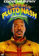The Adventures Of Pluto Nash - DVD movie cover (xs thumbnail)
