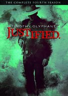 """Justified"" - Movie Cover (xs thumbnail)"