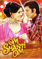 Om Shanti Om - Movie Cover (xs thumbnail)