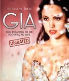 Gia - Blu-Ray movie cover (xs thumbnail)
