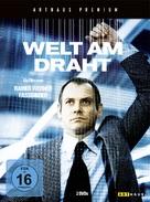 Welt am Draht - German DVD cover (xs thumbnail)