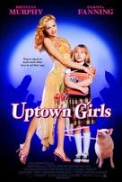 Uptown Girls - poster (xs thumbnail)