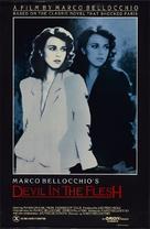 Diavolo in corpo, Il - Movie Poster (xs thumbnail)