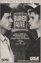 Buried Alive - poster (xs thumbnail)