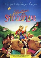 Babes in Toyland - German Movie Poster (xs thumbnail)
