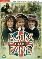 """Backs to the Land"" - British DVD cover (xs thumbnail)"