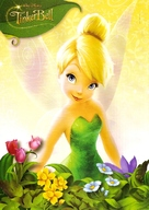 Tinker Bell - Movie Poster (xs thumbnail)
