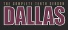 """""""Dallas"""" - Logo (xs thumbnail)"""