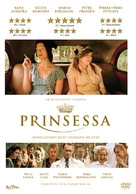 Prinsessa - Finnish DVD cover (xs thumbnail)